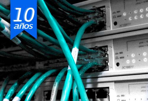 10 años servicio techtrade
