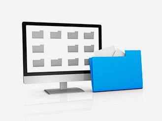 techtrade folder